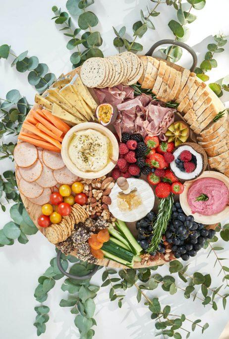 Grazing platter nederland